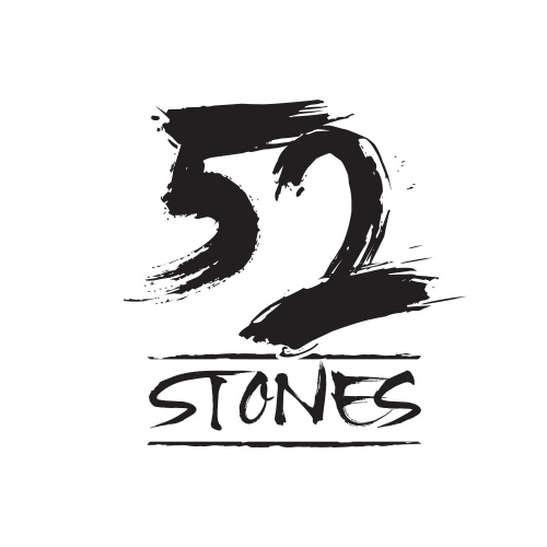 52 stones sydney logos logo design sydney graphic designers