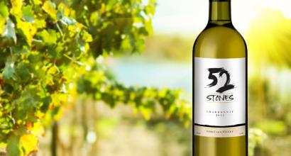 52 Stones Chardonnay