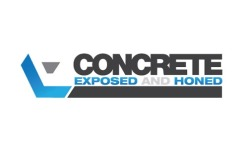 Concrete Exposed & Honed