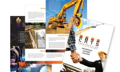 Cats Construction Brochure