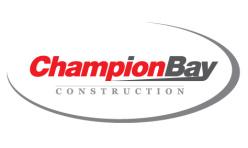Champion Bay Construction