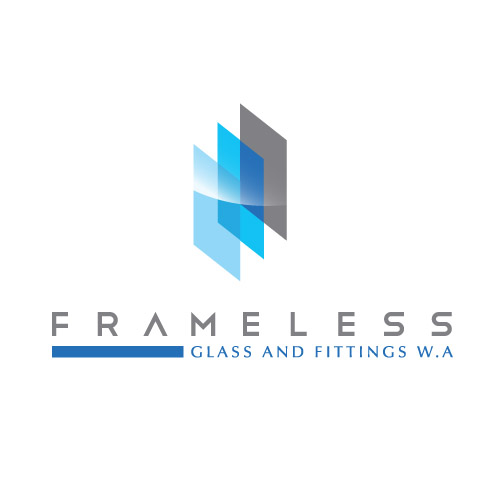 Frameless Glass Amp Fittings Sydney Logos Logo Design