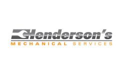 Hendersons Mechanical