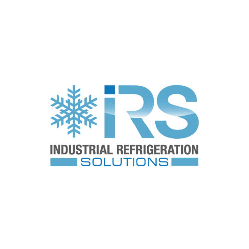 Industrial refrigeration solutions sydney logos logo for Industrial design company