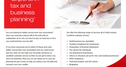 Innovative Accounting & Tax