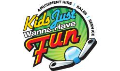 Kids Just Wanna Have Fun
