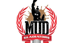 Mud Gladiators