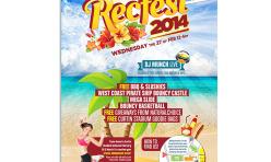 Curtin Recfest 2014