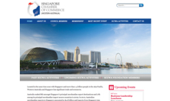 Singapore Chamber of Commerce (Western Australia)