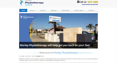 Morley Physiotherapy