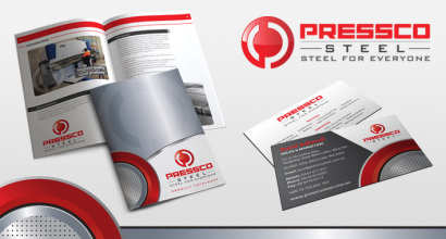 Pressco Steel