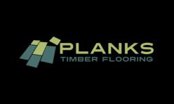 Sydney Timber Flooring Logo Design