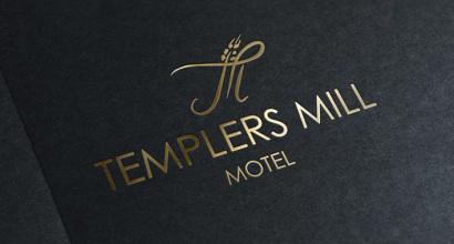 TEMPLERS MILL MOTEL
