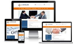 Mediation Web Design Sydney