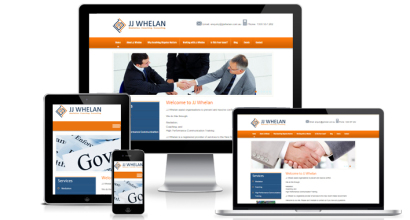 Mediation Web Design Sydney
