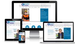Training Website Design Sydney