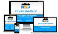 Sydney Plumbing Web Design