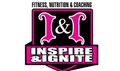 Fitness Trainer Logo Design Sydney