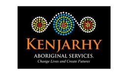 Aboriginal Theme Logo Design