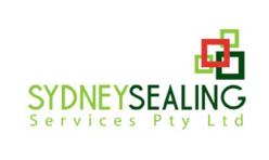 Sydney Sealing Logo Design