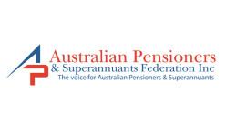 Australian Superannuation Fund Logo Design