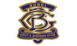 Diggers Club Logo Design
