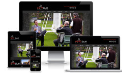 Film Production Web Design