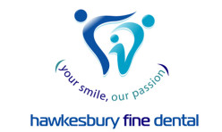 Sydney Dental Logo Design