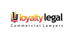 Lawyer Logo Design Sydney