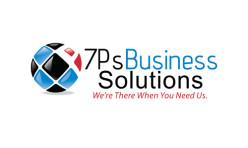 Business Solutions Logo Design