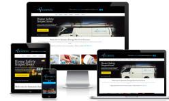 Electrician Website Design Sydney