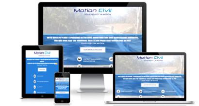 Landing Page Web Design Sydney