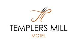 Motel Logo Design