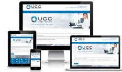 Communications Website Design Sydney
