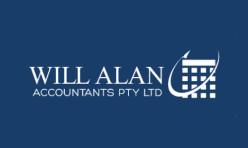 Sydney Accountant Logo Design