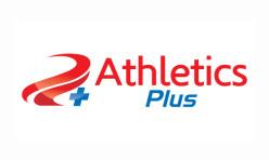 Sydney Athletics Logo Design