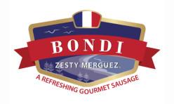 Food Label Logo Design