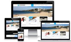 Solicitors Website Design Sydney