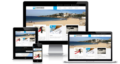 Solicitors Website Design Sydney