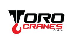 Crane Logo Design Sydney
