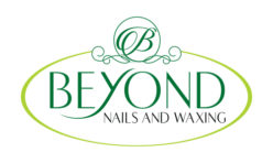 Acrylic Nail Salon Logo Design