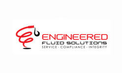 Fluid Engineer Logo Design