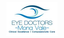 Eye Doctor Logo Design