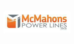 Power Line Logo Design NSW