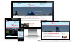 Thoroughbred Web Design