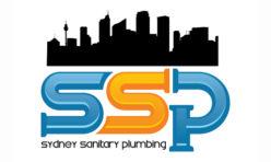 Sydney Plumber Logo Design