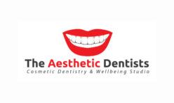 Aesthetic Dentists Logo Design
