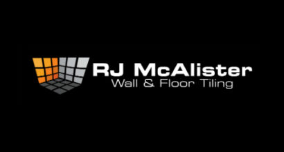 Floor and Wall Tiling Logo Design
