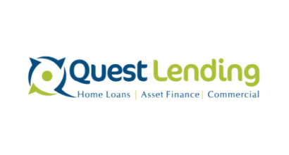 Financial Lending Logo Design