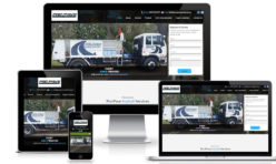 Paving Web Design Australia
